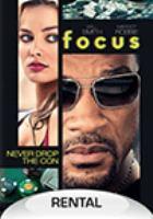 Imagen de portada para Focus [videorecording DVD]
