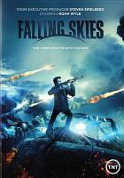 Cover image for Falling skies. Season 4, Complete [videorecording DVD]