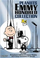 Cover image for Peanuts : Emmy honored collection [videorecording DVD]