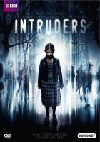 Cover image for Intruders. Season 1, Complete [videorecording DVD]