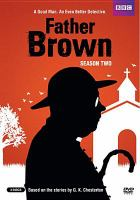 Cover image for Father Brown. Season 2, Complete