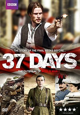 Cover image for 37 days [videorecording DVD]