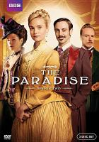 Cover image for The Paradise. Season 2, Complete [videorecording DVD]