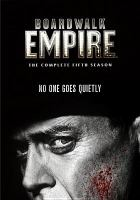 Imagen de portada para Boardwalk empire. Season 5, Complete [videorecording DVD]