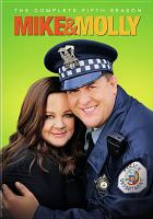 Cover image for Mike & Molly. Season 5, Complete [videorecording DVD]