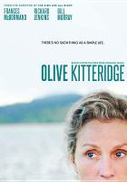 Cover image for Olive Kitteridge [videorecording DVD]