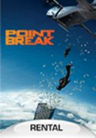 Imagen de portada para Point break [videorecording DVD] (Edgar Ramirez version)