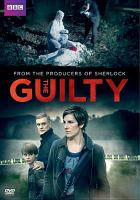 Cover image for The guilty [videorecording DVD] (Tamsin Greig version)