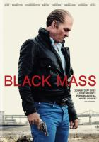 Cover image for Black mass [videorecording DVD]