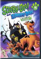 Cover image for Scooby-Doo! and Scrappy-Doo! Season 1, Complete [videorecording DVD]