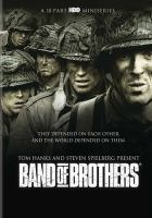 Cover image for Band of brothers [videorecording DVD]