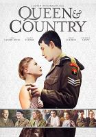 Cover image for Queen & country [videorecording DVD]