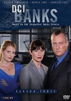 Imagen de portada para DCI Banks. Season 3, Complete