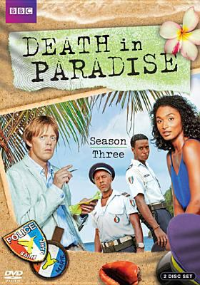 Cover image for Death in paradise. Season 3, Complete [videorecording DVD]