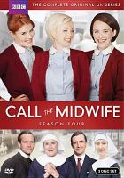 Cover image for Call the midwife. Season 4, Complete [videorecording DVD]