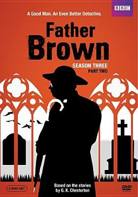 Imagen de portada para Father Brown. Season 3, part 2 [videorecording DVD]