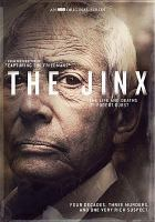 Cover image for The jinx [videorecording DVD] : the life and deaths of Robert Durst