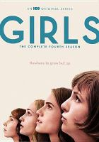 Cover image for Girls. Season 4, Complete [videorecording DVD]