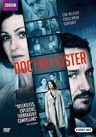 Cover image for Doctor Foster [videorecording DVD] : Season 1