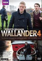 Cover image for Wallander. Season 4 [videorecording DVD]