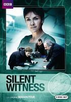 Cover image for Silent witness. Season 4, Complete [videorecording DVD]