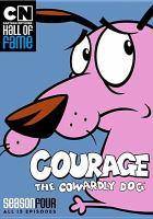 Imagen de portada para Courage the cowardly dog. Season 4, Complete [videorecording DVD]