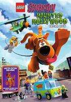Cover image for Lego Scooby-Doo. Haunted Hollywood [videorecording DVD]