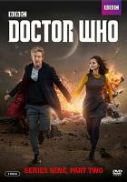 Cover image for Doctor Who. Season 9, Pt. 2 [videorecording DVD] (Peter Capaldi version)