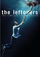 Cover image for The leftovers. Season 2, Complete [videorecording DVD]