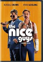 Cover image for The nice guys [videorecording DVD]