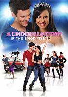 Imagen de portada para A Cinderella story if the shoe fits