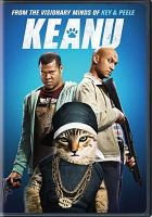 Cover image for Keanu [videorecording DVD]