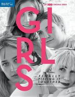 Cover image for Girls. Season 5, Complete [videorecording Blu-ray]