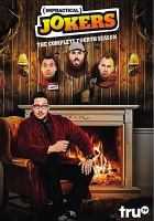 Cover image for Impractical jokers. Season 4, Complete [videorecording DVD]