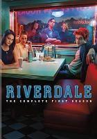 Imagen de portada para Riverdale. Season 1, Complete [videorecording DVD]