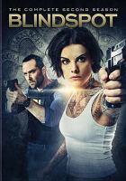 Imagen de portada para Blindspot. Season 2, Complete [videorecording DVD].