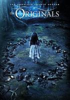 Cover image for The originals. Season 4, Complete [videorecording DVD]