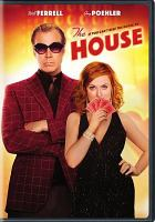 Cover image for The house [videorecording DVD] (Amy Poehler version)