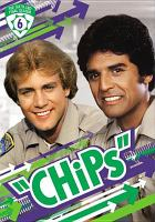 Cover image for CHiPs. Season 6, Complete [videorecording DVD]