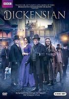 Cover image for Dickensian [videorecording DVD]