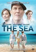 Cover image for The sea [videorecording DVD]