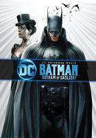 Imagen de portada para Batman [videorecording DVD] : Gotham by gaslight