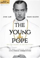 Imagen de portada para The young pope [videorecording DVD]