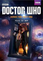 Cover image for Doctor Who. Series 10, Part 1 [videorecording DVD] (Peter Capaldi)