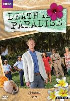 Cover image for Death in paradise. Season 6, Complete [videorecording DVD]