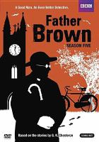 Cover image for Father Brown. Season 5, Complete [videorecording DVD]