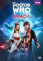 Cover image for Doctor Who [videorecording DVD] : Shada