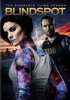 Cover image for Blindspot. Season 3, Complete [videorecording DVD]