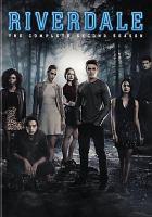 Imagen de portada para Riverdale. Season 2, Complete [videorecording DVD]