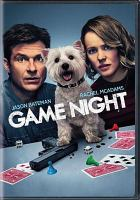 Cover image for Game night [videorecording DVD]